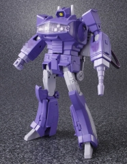 Transformer Toy Non-brand Masterpiece MP-29 MP29 Shockwave