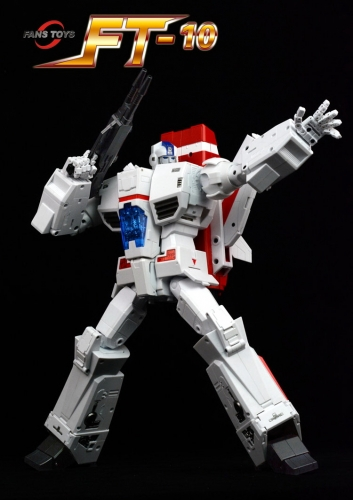 FansToys Fans Toys FT-10 FT10 Phoenix Skyfire Re-issue