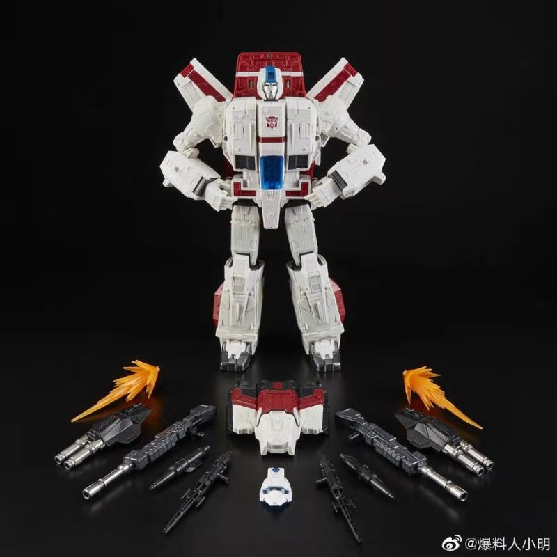 Hasbro transformers cybertron siege series new commander class skyfire toys