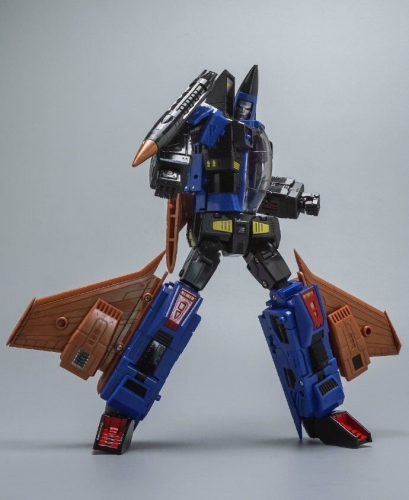 TW Toy World Toyworld TW-M02C Dirge